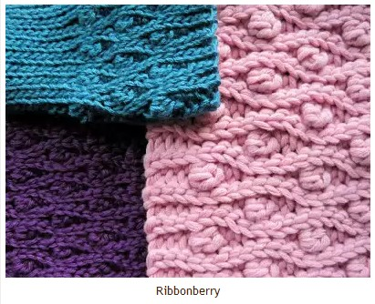 Ribbonberry