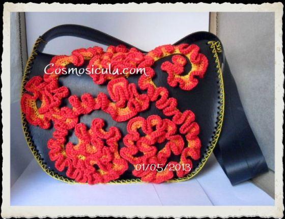 CrochetAndInnerTubeBagCosmosicula