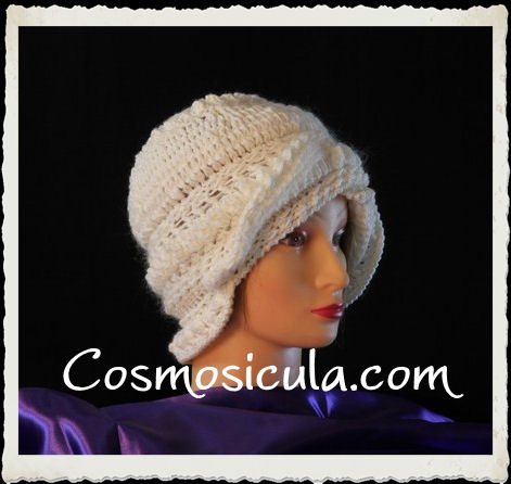 Cappello by Cosmosicula's Creations